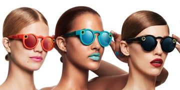 Yes, These $130 Snapchat Sunglasses are Real and Will Arrive This Fall