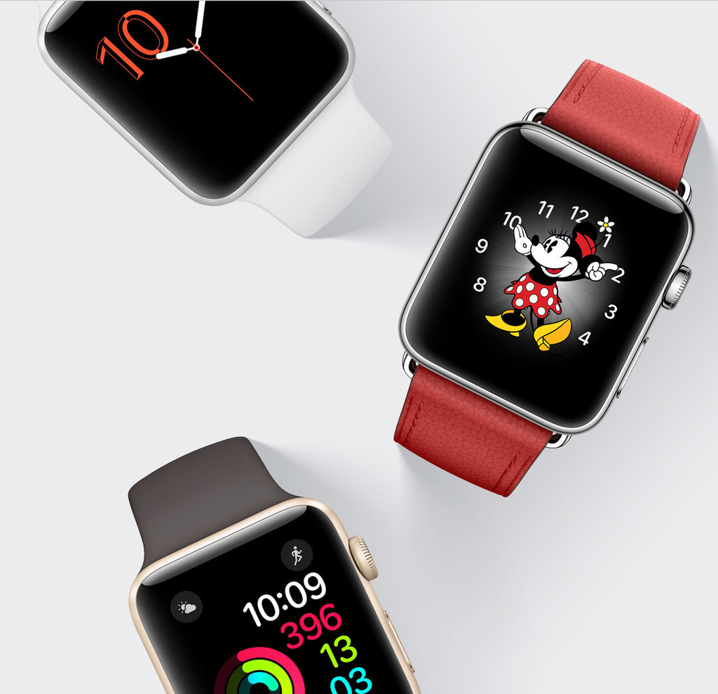 Switch Your Apple Watch to a New iPhone