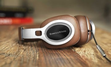 Bowers & Wilkins P9 Signature: Best Wired Headphones of 2016