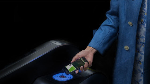 Apple Pay Arrives in Japan With Transit Support