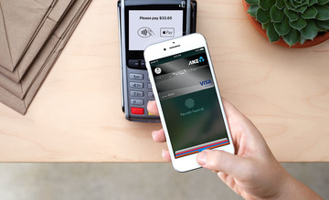 Apple Pay Makes Its Way to New Zealand