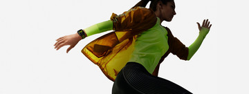 Apple Watch Nike+ Will Begin Its Run on Oct. 28