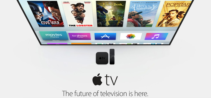 Hitting the market almost a year ago, the new Apple TV features true App Store support, a Siri Remote, and other improvements.