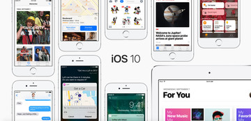 Apple Releases iOS 10.1 Beta 5 to Registered Developers