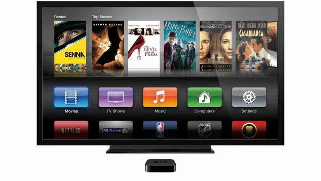 Apple Officially Discontinues the Third-Generation Apple TV