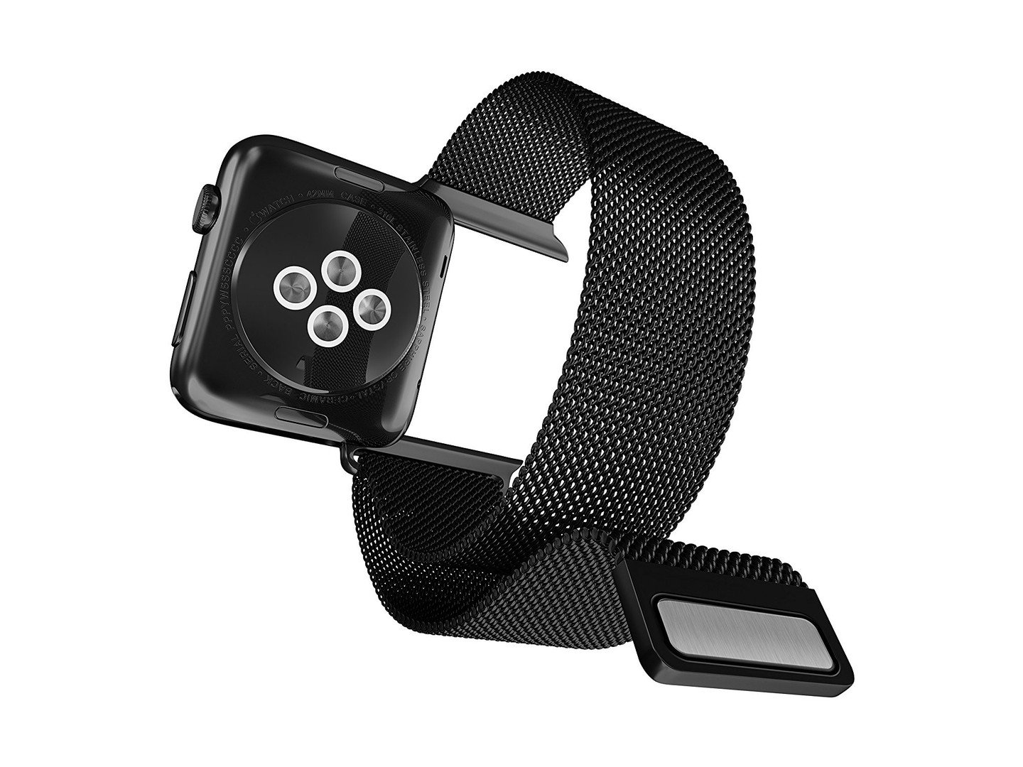 The X-Doria Mesh Band for Apple Watch Offers a Stylish Look for Less