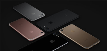 Apple Now Offering SIM-Free iPhone 7 and iPhone 7 Plus