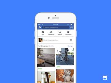 Facebook Marketplace Is a Massive Craigslist Killer