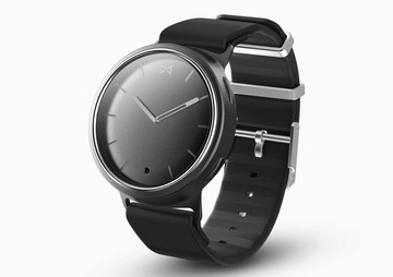 Mistfit's Phase is an Analog Timepiece With Smartwatch Features