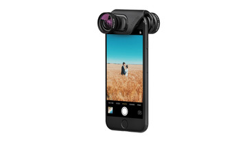 Olloclip Unveils Three New Lens Systems for the iPhone 7, iPhone 7 Plus