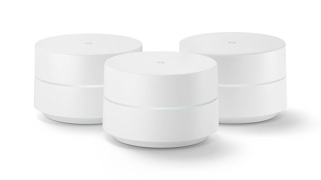 Get a 3-pack Google WiFi Kit for Cheaper than Ever