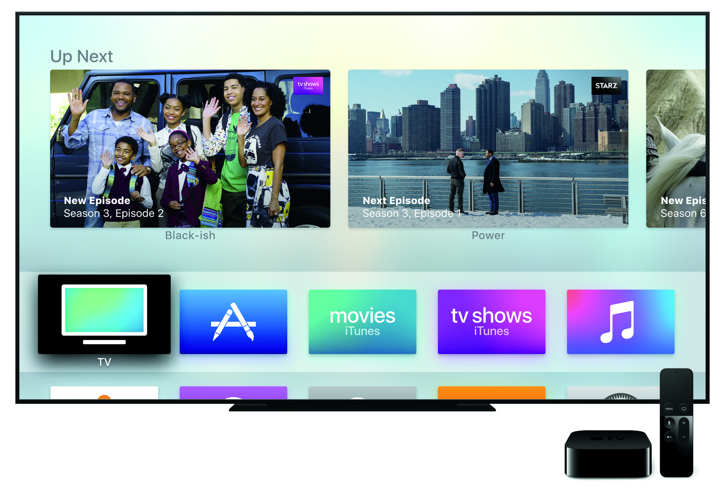 the best apple tv apps you 100 need in your life know - HD 2048×1365