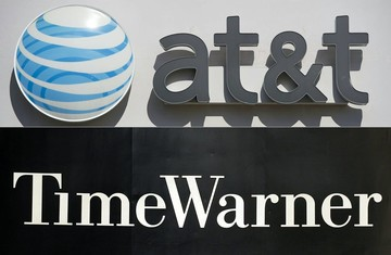 Apple Won't Bid For Time Warner If AT&T Deal Fails