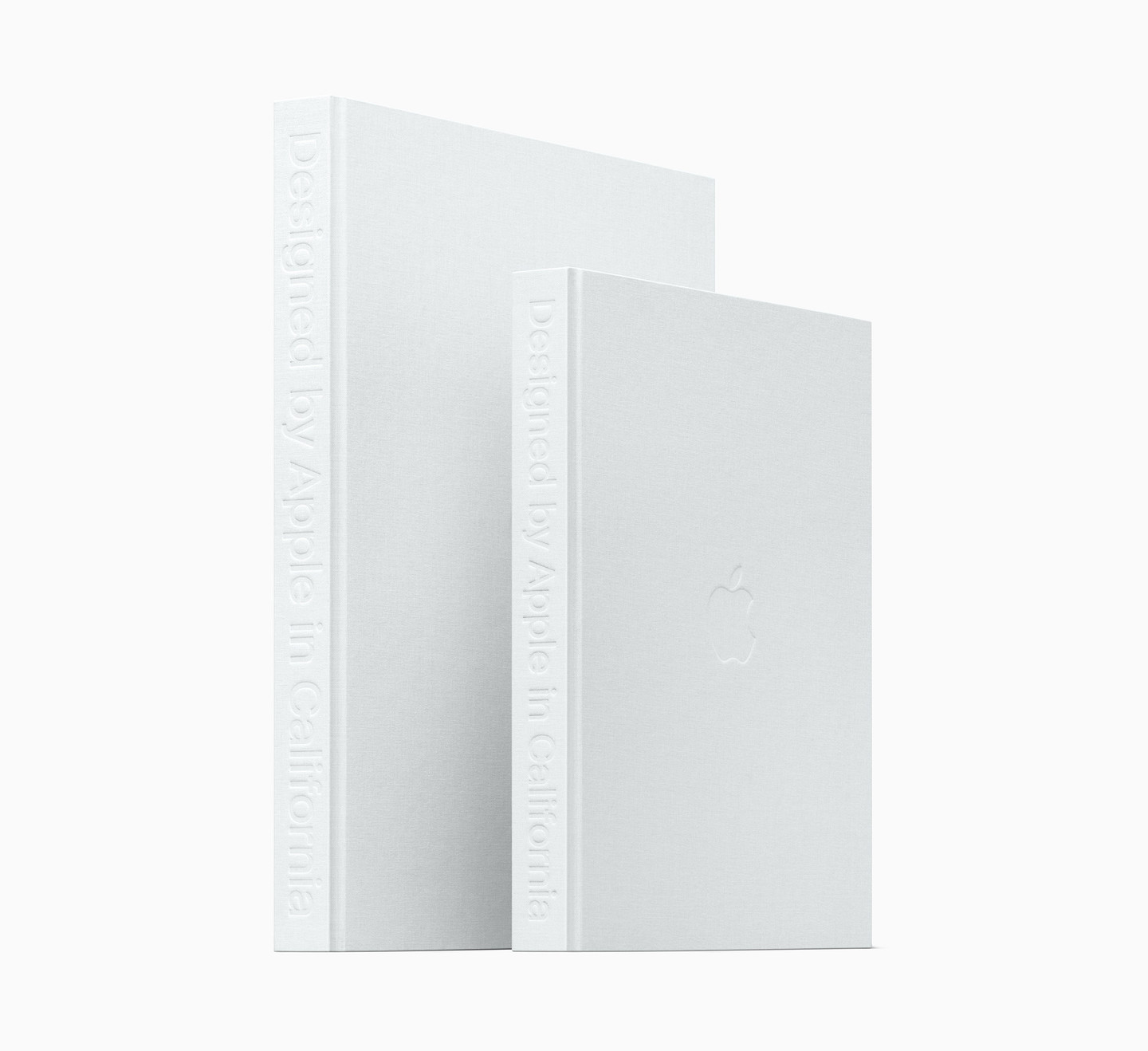 Designed by Apple in California Books
