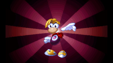 You Can Now Play Rayman Classic for Free