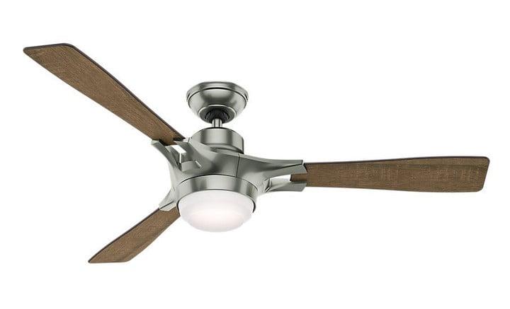 Signal Wifi Ceiling Fan