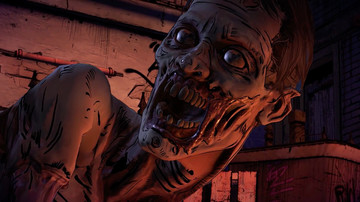 New Season of Telltale's The Walking Dead Premieres Dec. 20