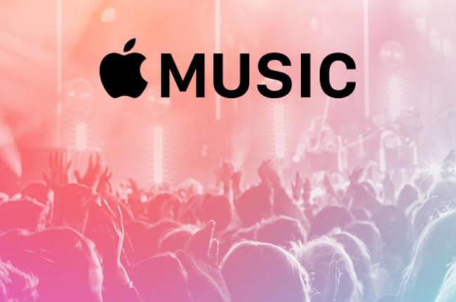 Apple Music bundles
