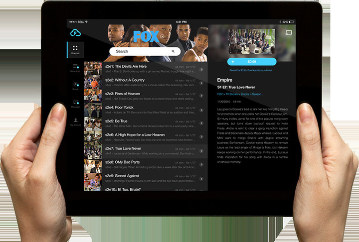 Download Streaming Video Like HBO Now or Netflix With PlayOn