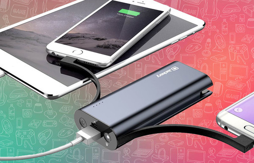 The Best Portable Battery Charger for Everyone