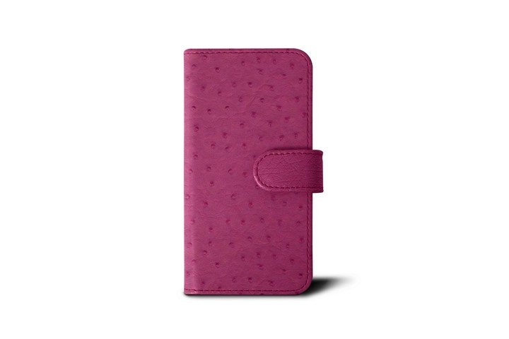 leather-iphone7-wallet-case-fuchsia-real-ostrich-leather-21