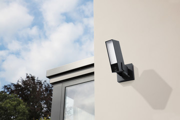 Netatmo's Presence Security Camera Can Tell the Difference Between an Animal, Car or Person