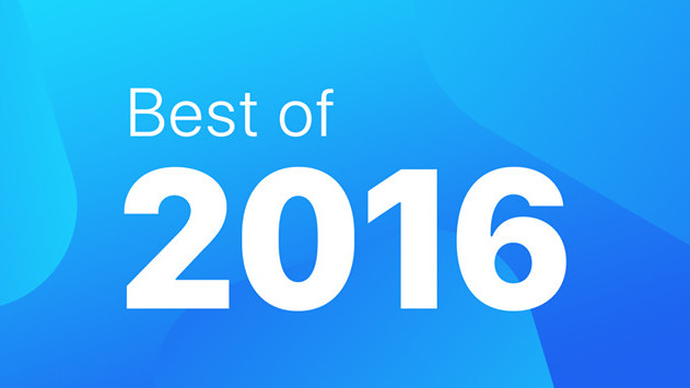 Here Are Apple's Best Apps and Games of 2016