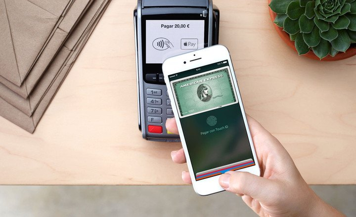 Apple Pay now available in Finland, Denmark, Sweden and UAE