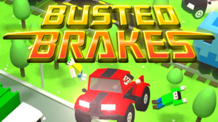Busted Brakes