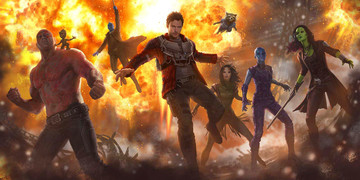 Telltale Is Taking on Marvel's Guardians of the Galaxy