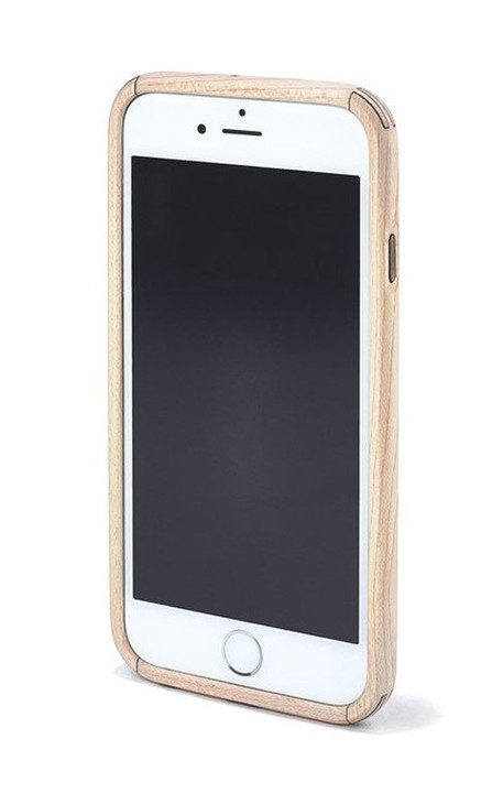 Maple iPhone Case