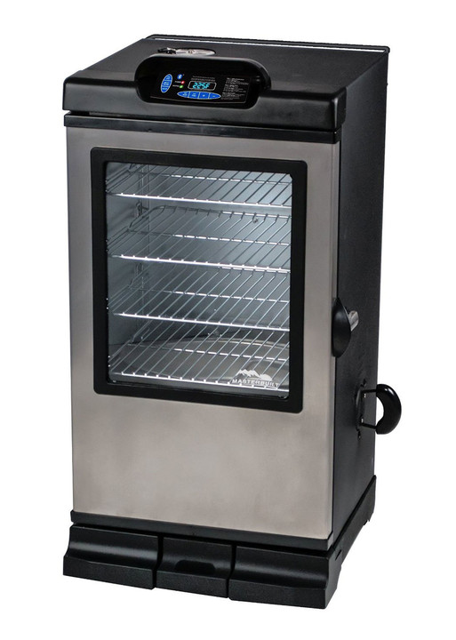 Masterbuilt Bluetooth Smart Digital Electric Smoker