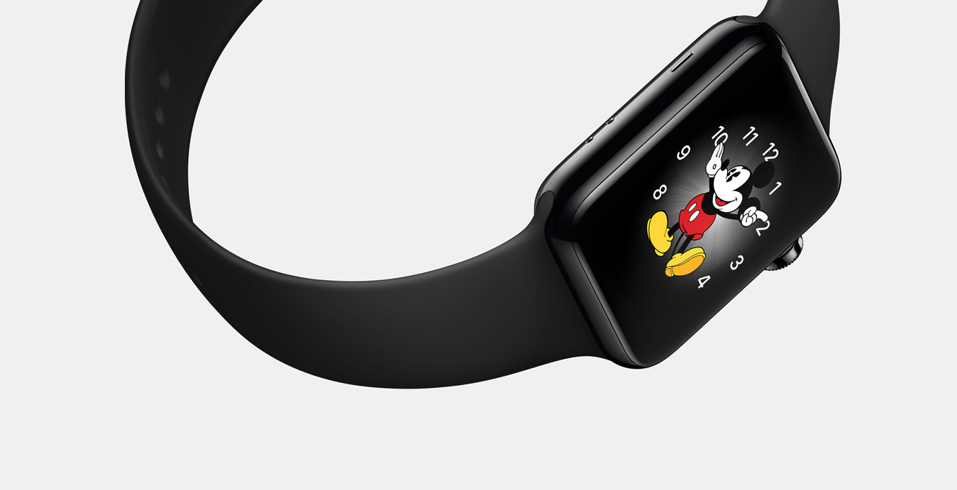 Refurbished Apple Watch Series 1 and Series 2