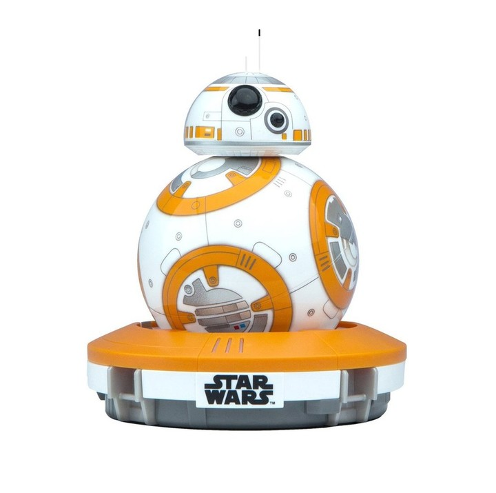 Educational Toys Sphero Star Wars BB-8