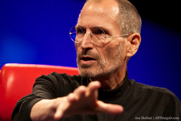 Steve Jobs Predicted Early iTunes Movie Rentals Over Six Years Ago