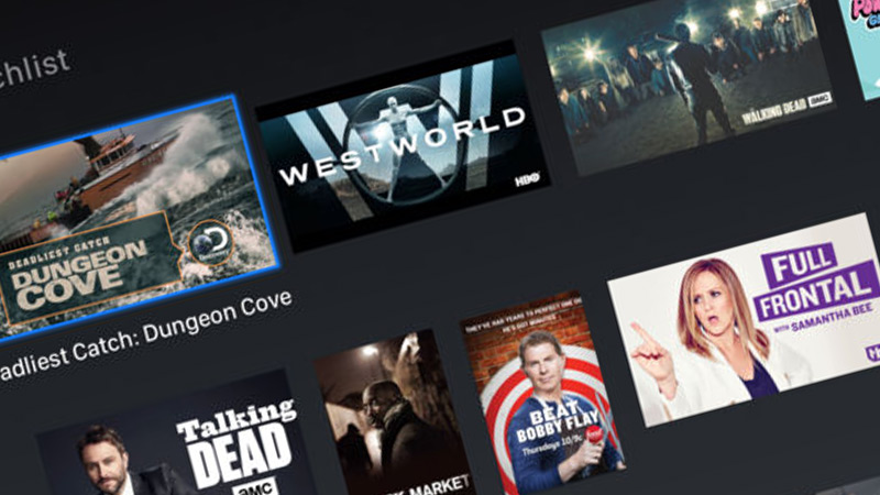 DirecTV Now Now Supports Third-Party Login for WatchESPN, HBO Go, and Many Others