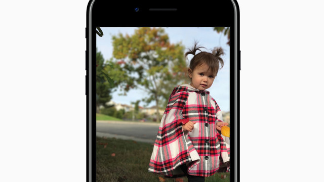 Apple Offers iPhone 7 Plus Portrait Mode Tips From Professional Photographers
