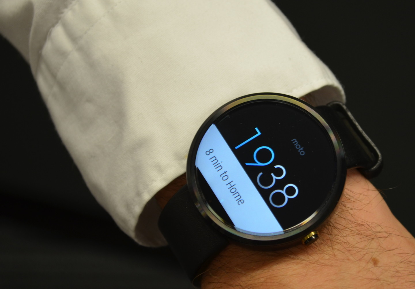 Motorola says goodbye to smartwatches