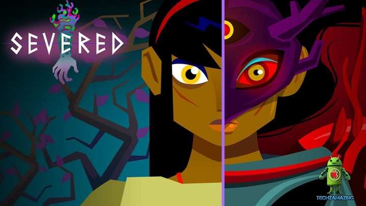 severed-best-paid-iphone-apps-of-2016