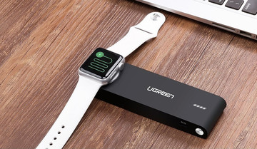 Ugreen Magnetic Charger for Apple Watch, $15 Off With Special Coupon