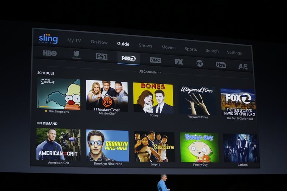 Amazon Offering Two Months of Sling TV For the Price of One