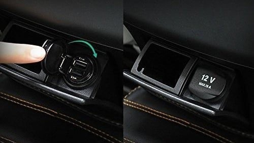 Grab This Aukey 4.8A Dual Port USB Car Charger for Just $7