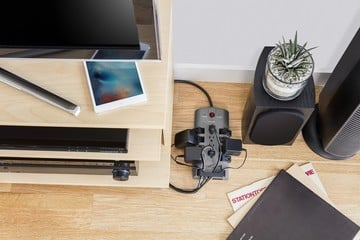 Protect Your Important Electronics With These Discounted Belkin Surge Protectors, Today Only