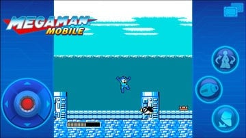 Mega Man Mobile 1-6 Now Available for iPhone and iPad