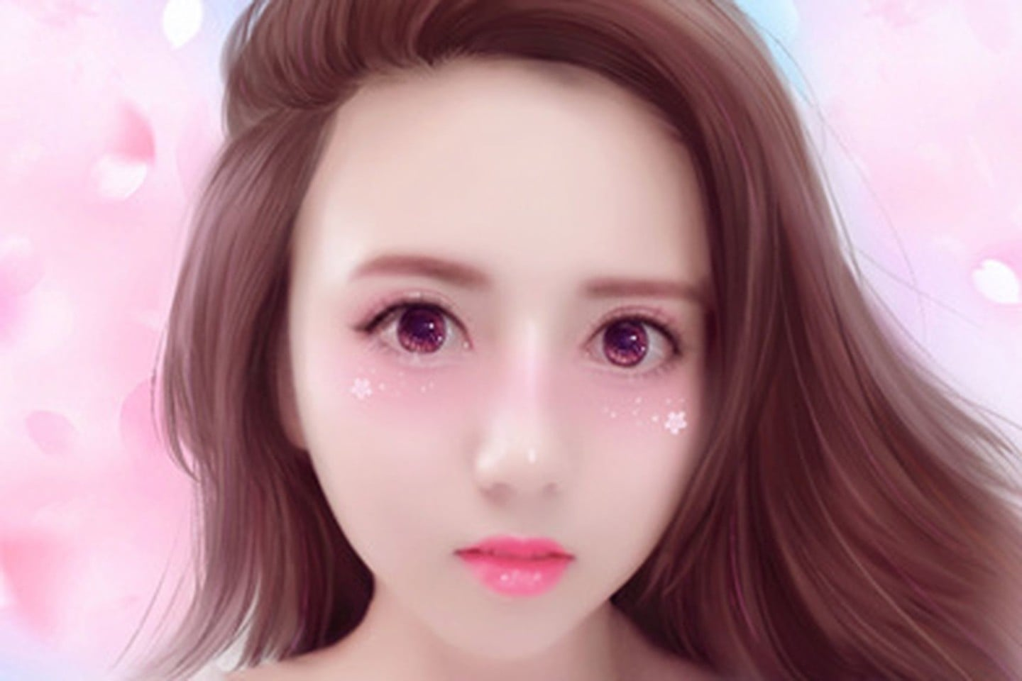 Meitu Photo-Editing