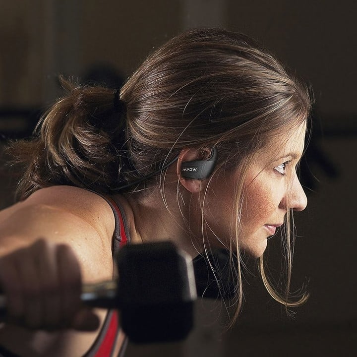 Mpow Wireless Sweatproof Headphones