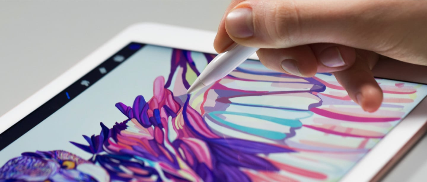 Get an Apple Pencil for your iPad Pro for 15% Off