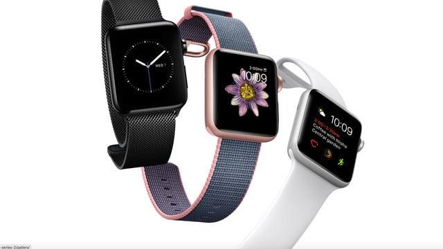 Apple Seeds watchOS 3.2 Beta 1 With Theater Mode, SiriKit