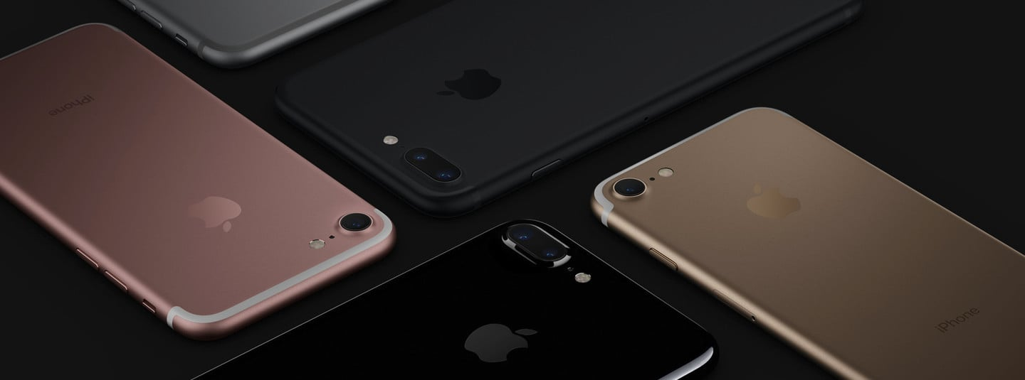 Record iPhone sales