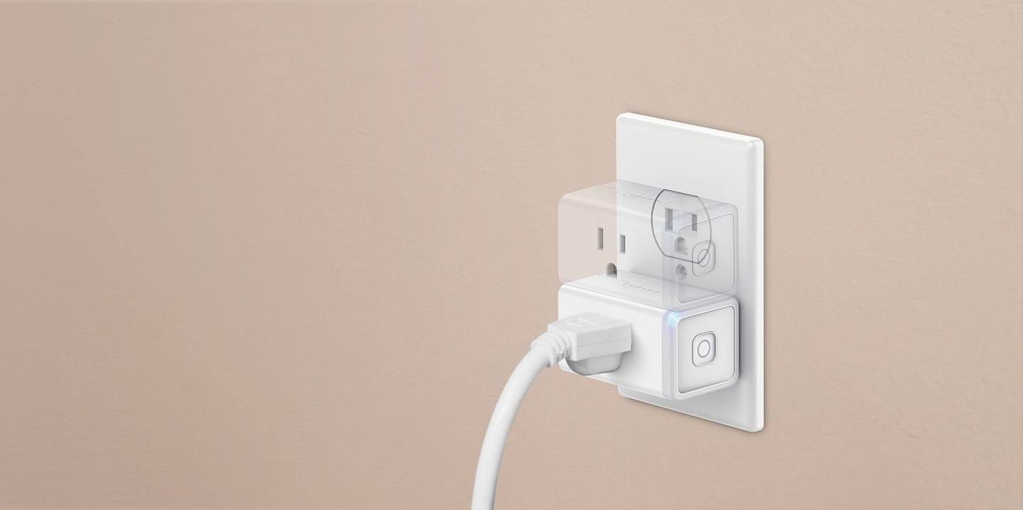 This TP-Link Smart Plug Mini Is the Lowest It's Ever Been